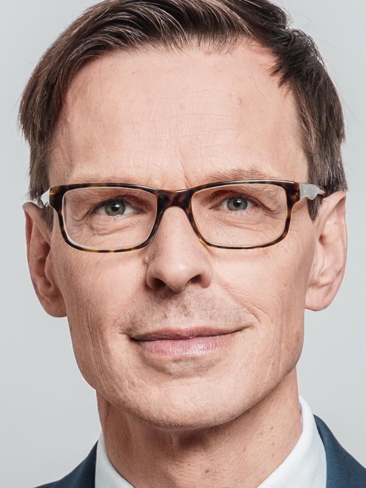 Dr. Stefan Krausch